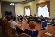12  декабря мы участвовали в VII форуме «Образование и бизнес»